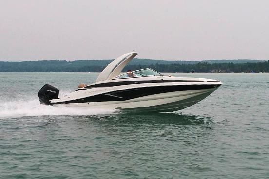 2021 Crownline Eclipse E255 XS