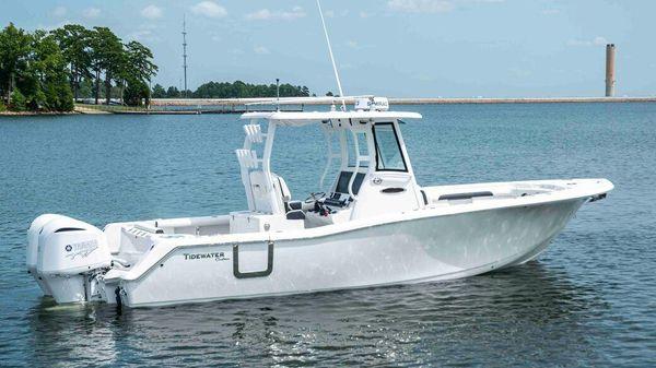 Tidewater 292 CC