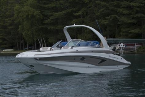 Crownline Eclipse E275 image