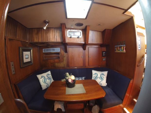 1974 Frans Maas Expedition Yacht For Sale Buy