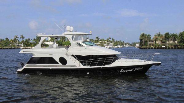 Bluewater 5200 Millenium