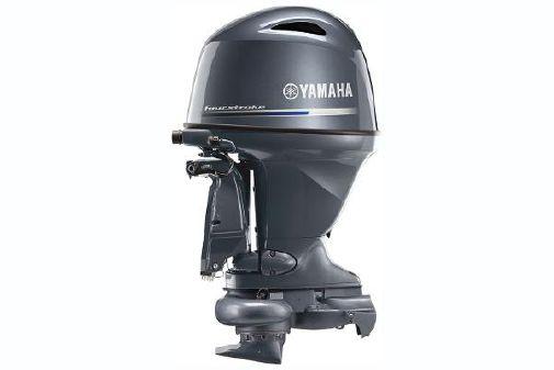 Yamaha Outboards F150 Jet image