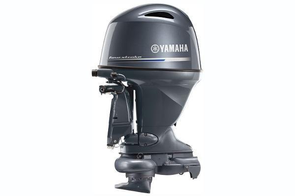 Yamaha Outboards F150 Jet - main image