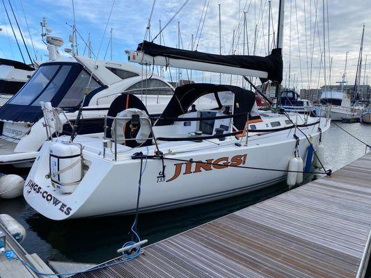 J Boats J/133 - main image