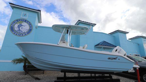 Bulls Bay 230CC
