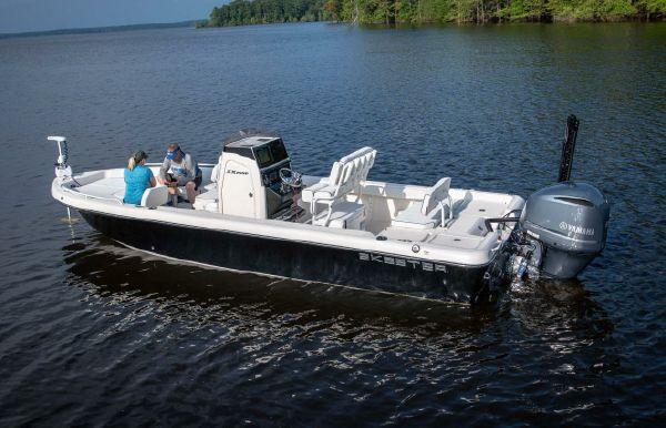 2020 Skeeter SX 2550 Fish