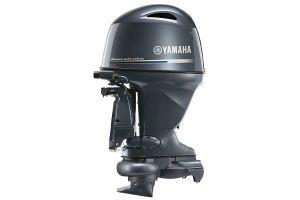 2021 Yamaha Outboards F115 Jet