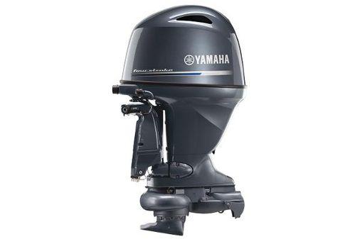 Yamaha Outboards F115 Jet image