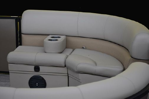 Bentley Pontoons Lil Bentley 140 Cruise image