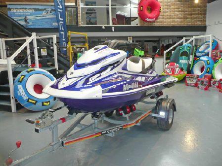 Yamaha Boats GP 1800 Waverunner image