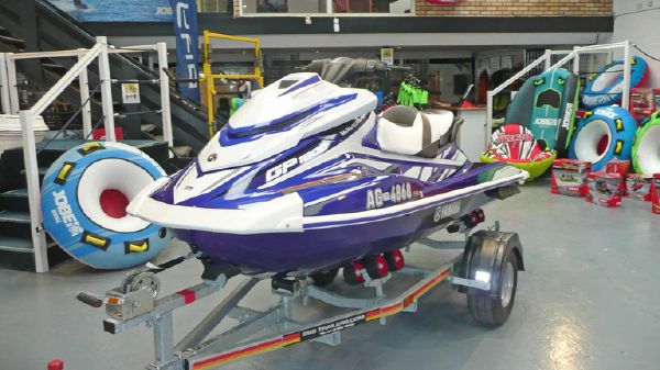 Yamaha Boats GP 1800 Waverunner