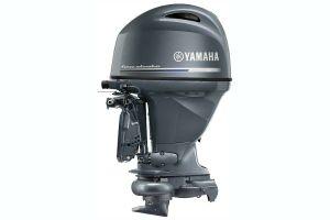 2021 Yamaha Outboards F90 Jet
