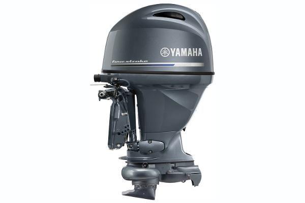 Yamaha Outboards F90 Jet - main image
