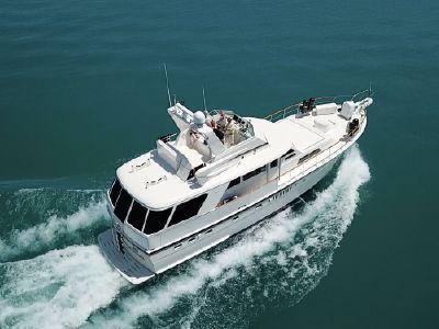 1974 Hatteras<span>53 Motor Yacht</span>