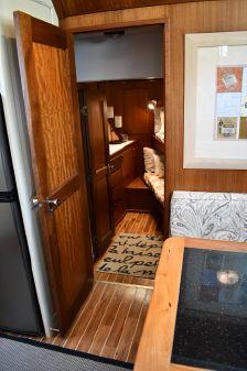 Hatteras 53 Motor Yacht image