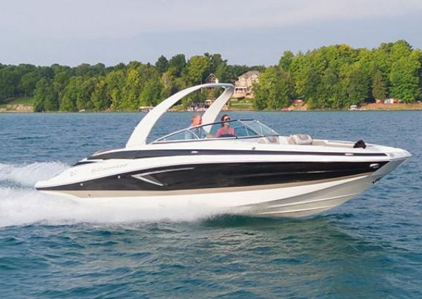 Crownline Eclipse E285 image