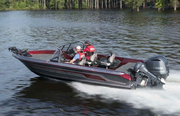 2020 Skeeter WX 2200