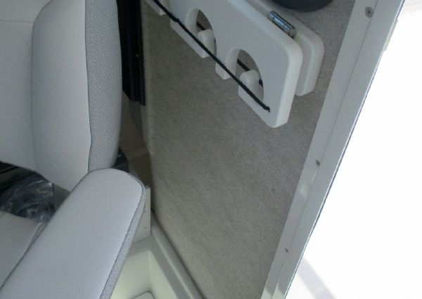 Parker 2120 Sport Cabin image