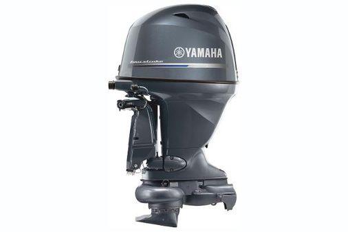 Yamaha Outboards F60 Jet image