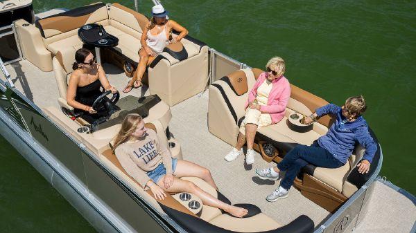 Avalon 20 LSZ Cruise AV1010