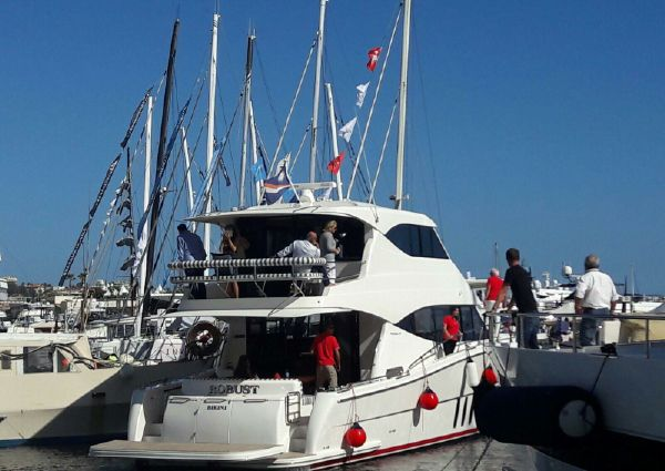 Maritimo M59 image