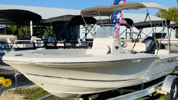 Tidewater 1800 BAY