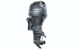 2019 Yamaha Outboards T60