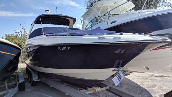 Monterey 318SSX