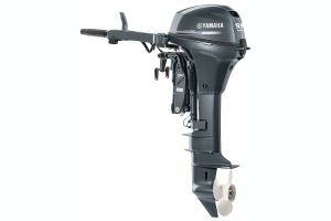 2018 Yamaha Outboards T9.9
