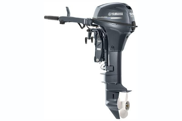 Yamaha Outboards T9.9