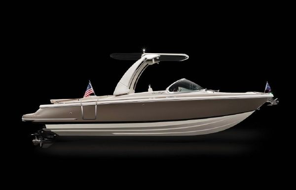 2020 Chris-Craft Launch 25 GT