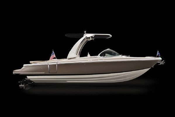Chris-Craft Launch 25 GT - main image
