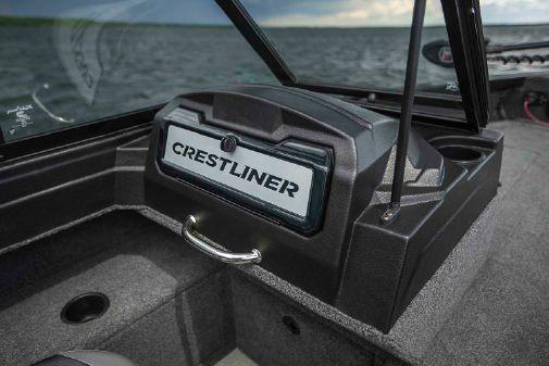 Crestliner 1850 Raptor WT JS image