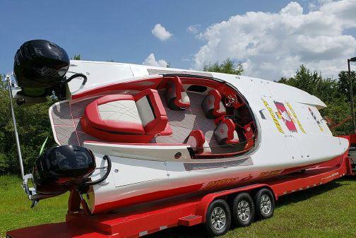 Mystic Powerboats C3800 image