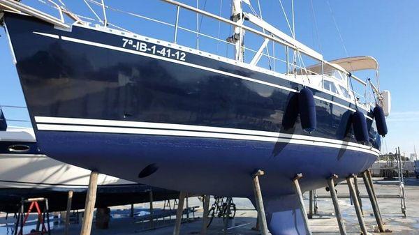 Nauticat 37