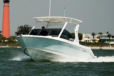 2021 Edgewater 230 CX