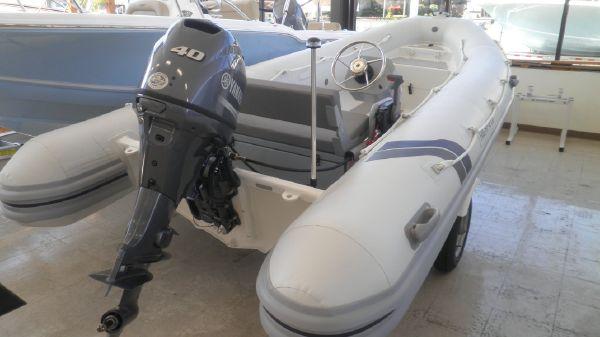 Highfield RS 460 (Valmex)