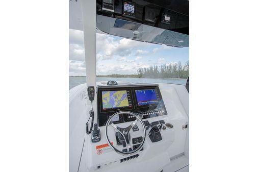 Edgewater 370CC image
