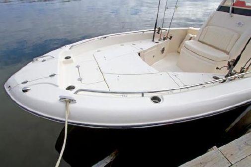 Grady-White 251 Coastal Explorer image