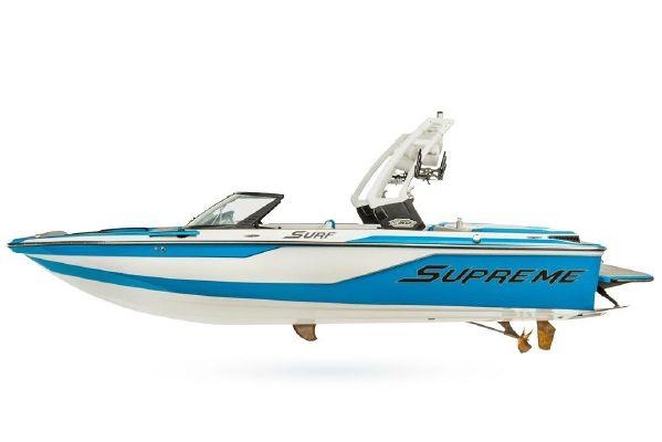 Supreme S202 - main image