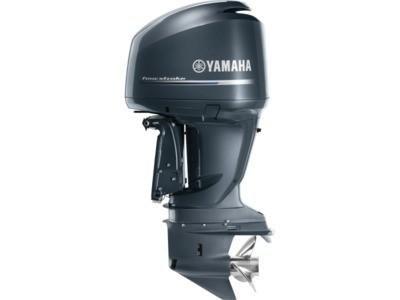 Yamaha Outboards F200XCA 4-Stroke Yamaha 200 HP