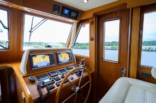 Grand Banks 41 Europa image