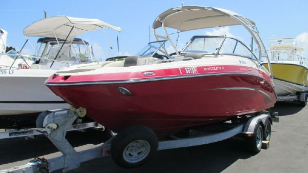Yamaha Boats 242 Limited S High Output