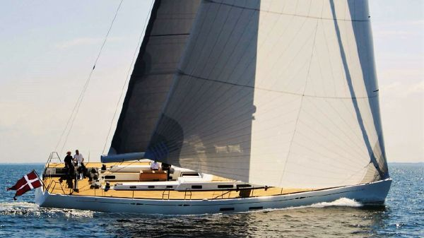 X-Yachts 65 Performance