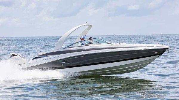 Crownline 280 XSS