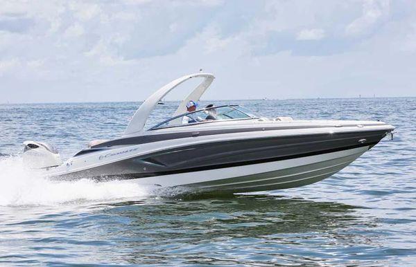 2021 Crownline 280 XSS