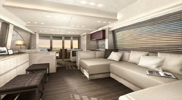 Monte Carlo Yachts MCY 66 image