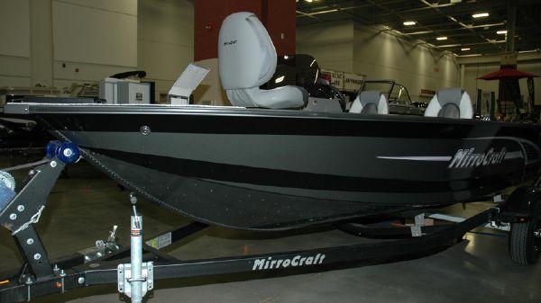 MirroCraft 1685 Troller EXP
