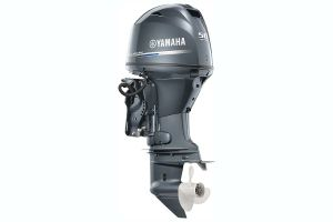 2018 Yamaha Outboards T50