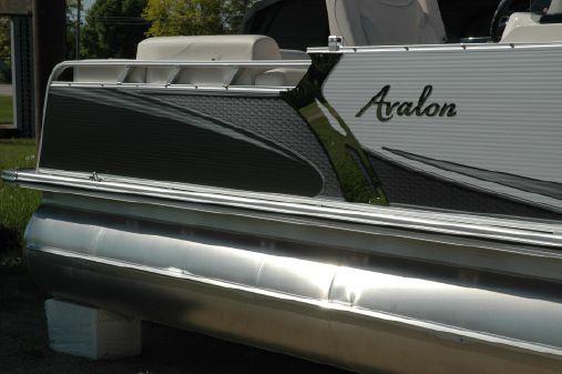 Avalon LSZ EL-W image